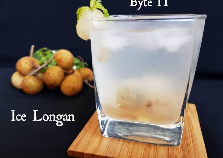 Ice longan