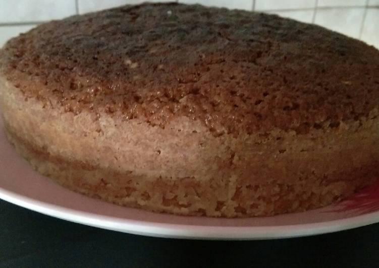 Recipe: Appetizing Carrot cake