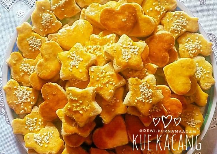 Resep Kue Kering Kacang Oleh Dewi Purnamasari Cookpad