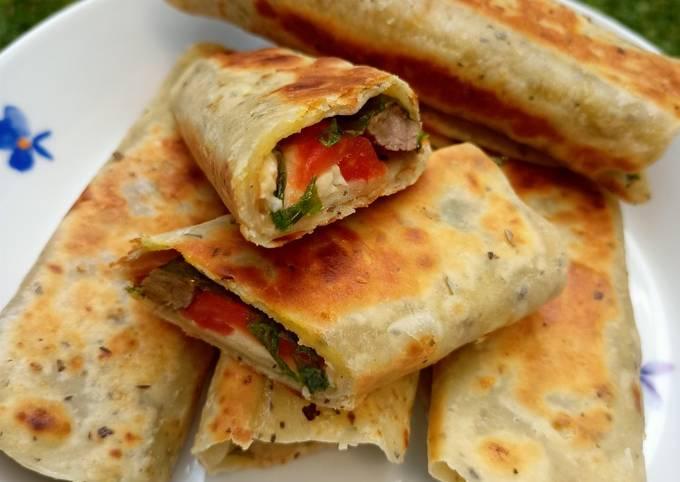 Homemade Kebab Sapi sederhana - projectfootsteps.org
