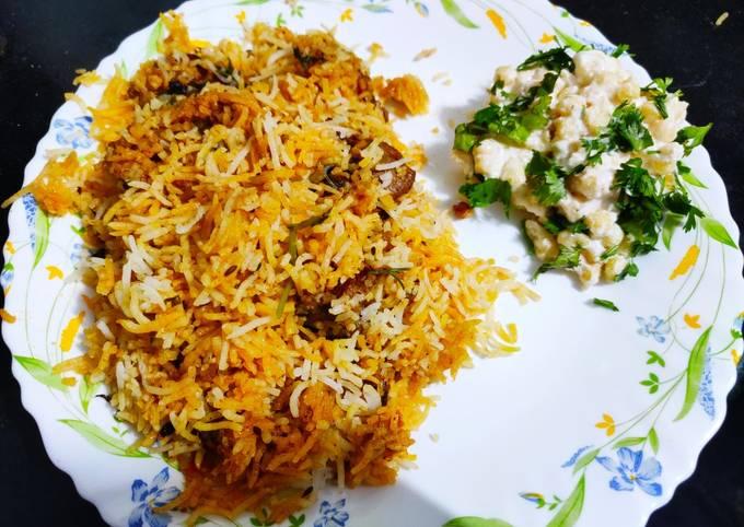 How to Prepare Ultimate Mutton Biryani