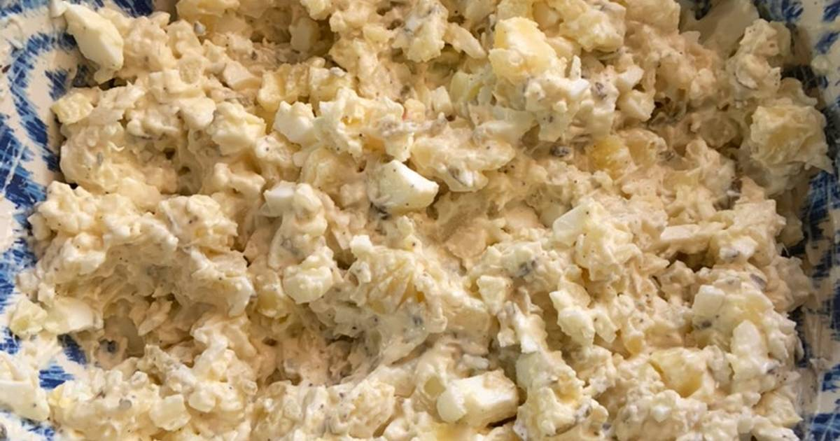 61 Easy And Tasty Potatoe Salad Recipes By Home Cooks Cookpad