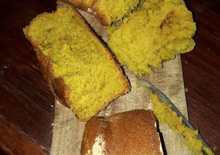 How to Prepare Quick Avocado Cake#4wkschallenge#tryingout_IreneKezengwa'sownrecipe#