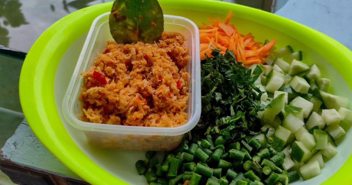 739 Resep Trancam Sayuran Enak Dan Sederhana Ala Rumahan Cookpad