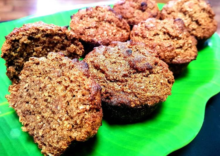 Step-by-Step Guide to Prepare Top-Rated Date Bran Muffin