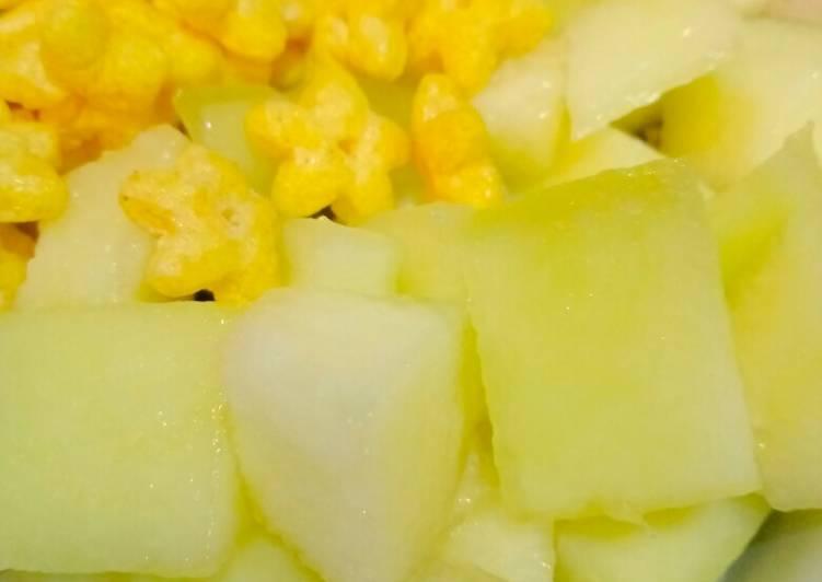 Resep Sarapan Sehat Oatmeal. Mudah hanya 15 menit Bikin Ngiler