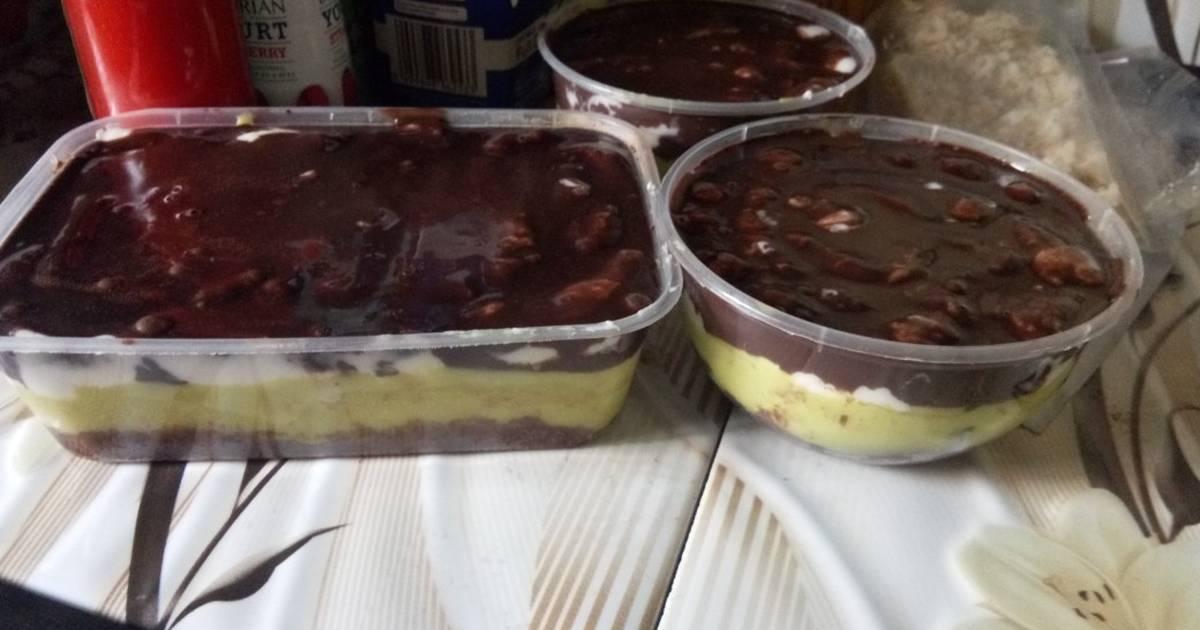17 Resep Brokat Enak Dan Sederhana Ala Rumahan Cookpad