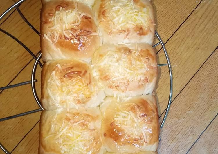 Resep Roti Sobek Lembut 7 Langkah Yang Sederhana