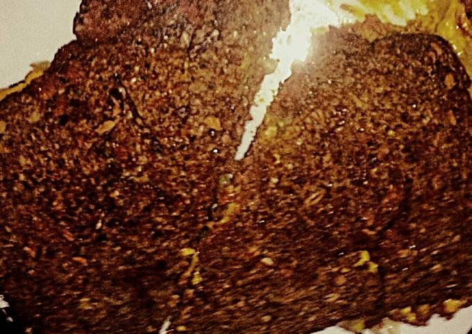 Recipe: Appetizing Tex's Pastrami Reuben ('Rachel') 🐂🍞🍲🧀
