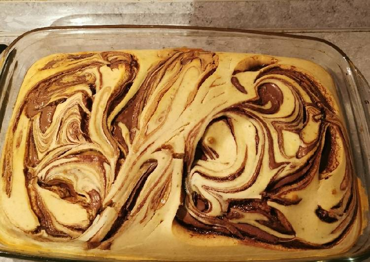 Gâteau pancake