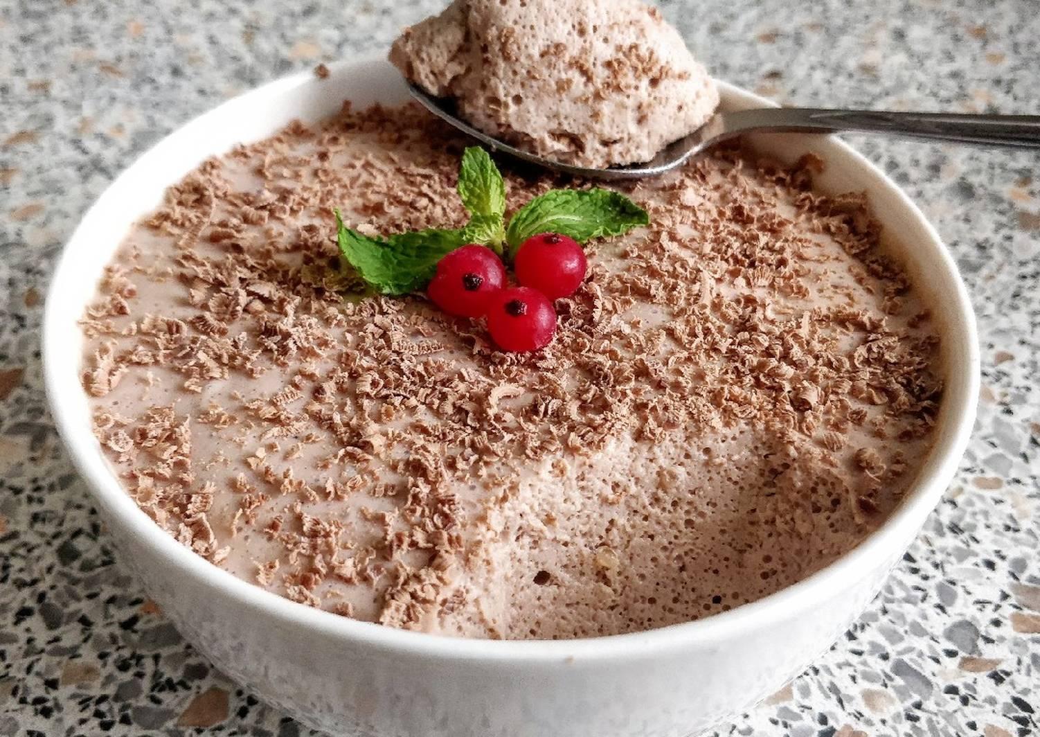 творожно шоколадный пудинг рецепты с фото дом керамзитобетона