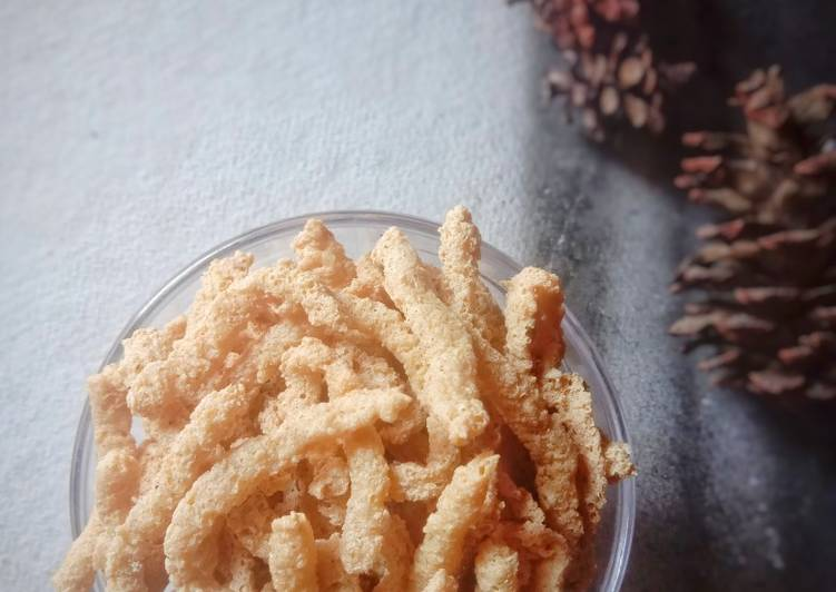 Tahu Cheetos