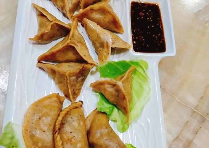 Momos/ Gyoza /Dumplings