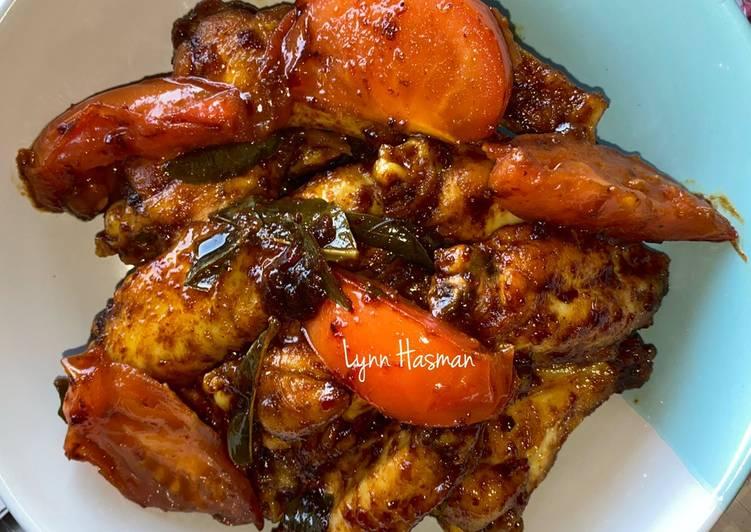 Ayam Masak Thai Instant - velavinkabakery.com