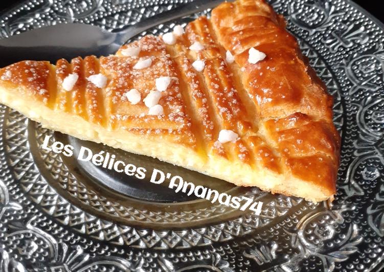recette La Galette Comtoise Le plus simple