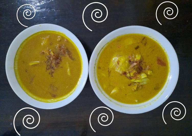 Tongseng Ayam or Daging Sapi - cookandrecipe.com