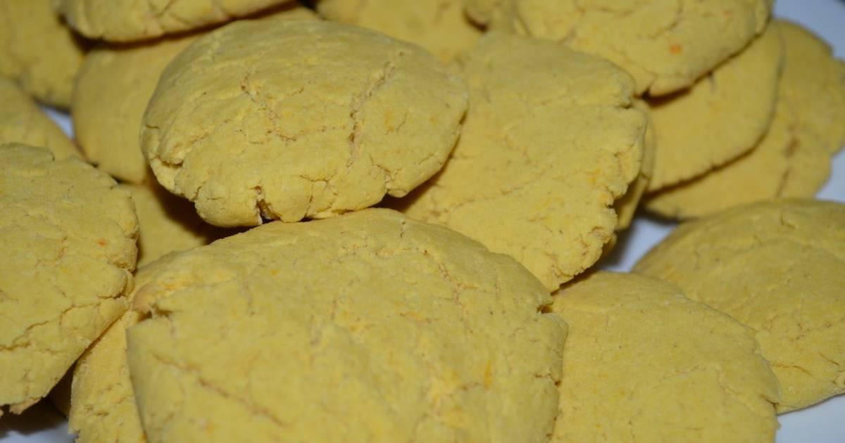 для кухни кукурузное печенье рецепт с фото ссоры обе
