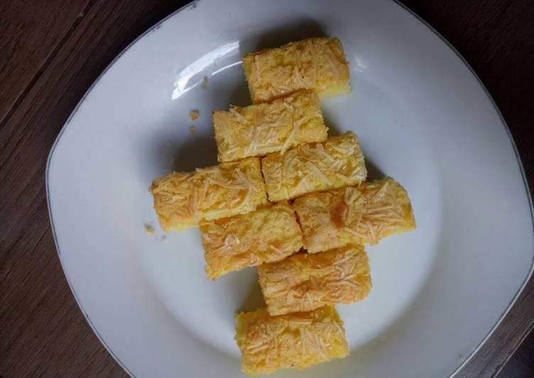 Roti Bolu Yummy