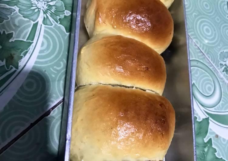 cara membuat roti coklat