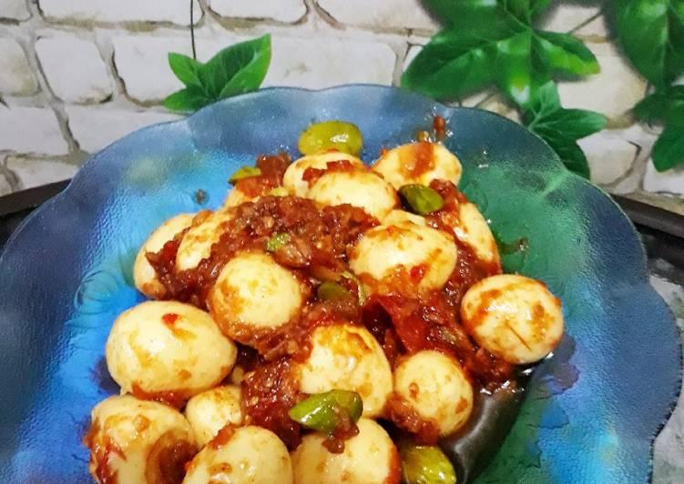 1 719 Resep Masakan Lamtoro Enak Dan Sederhana Ala Rumahan Cookpad