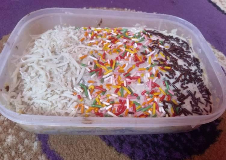 Brownies chocolatos lumer tiramisu keju ceres rainbow
