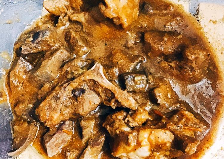Pork Kaldereta, Help Your To Be Healthy And Strong with The Right Foods