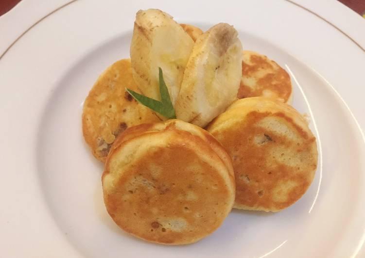 Kue Khamir Pisang - cookandrecipe.com