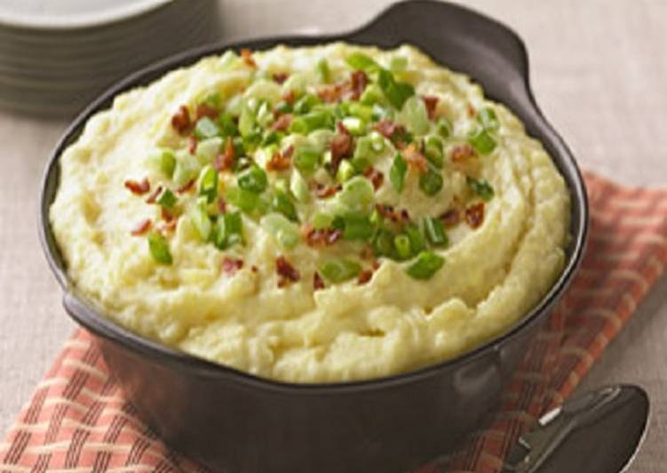 Apply These 5 Secret Tips To Improve Healthy Mashed Potatoes