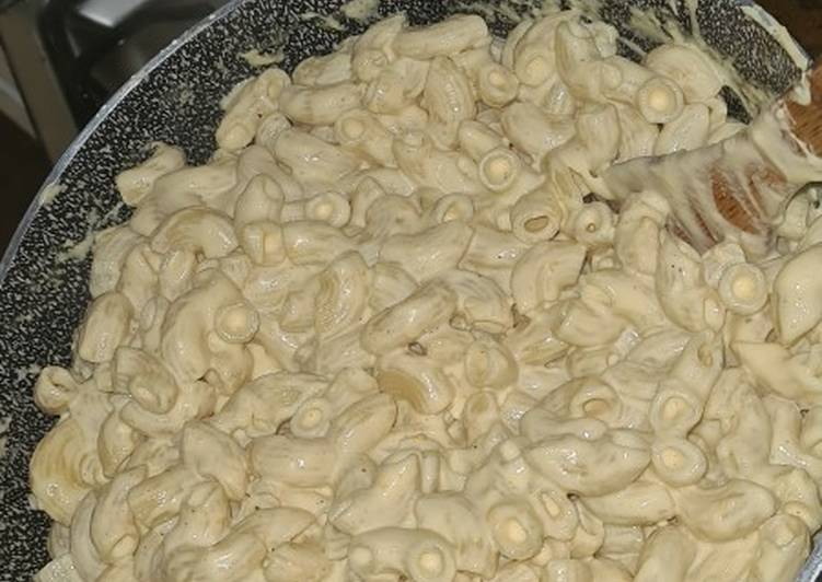 Steps to Make Ultimate Mac And Cheese