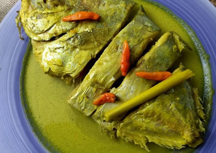 Resep Gulai Ikan Lezat