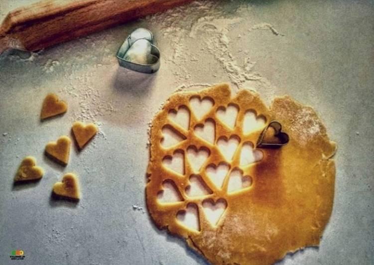 Pasta frolla (Ricetta base)