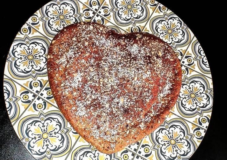 Ricetta Torta Raffaello