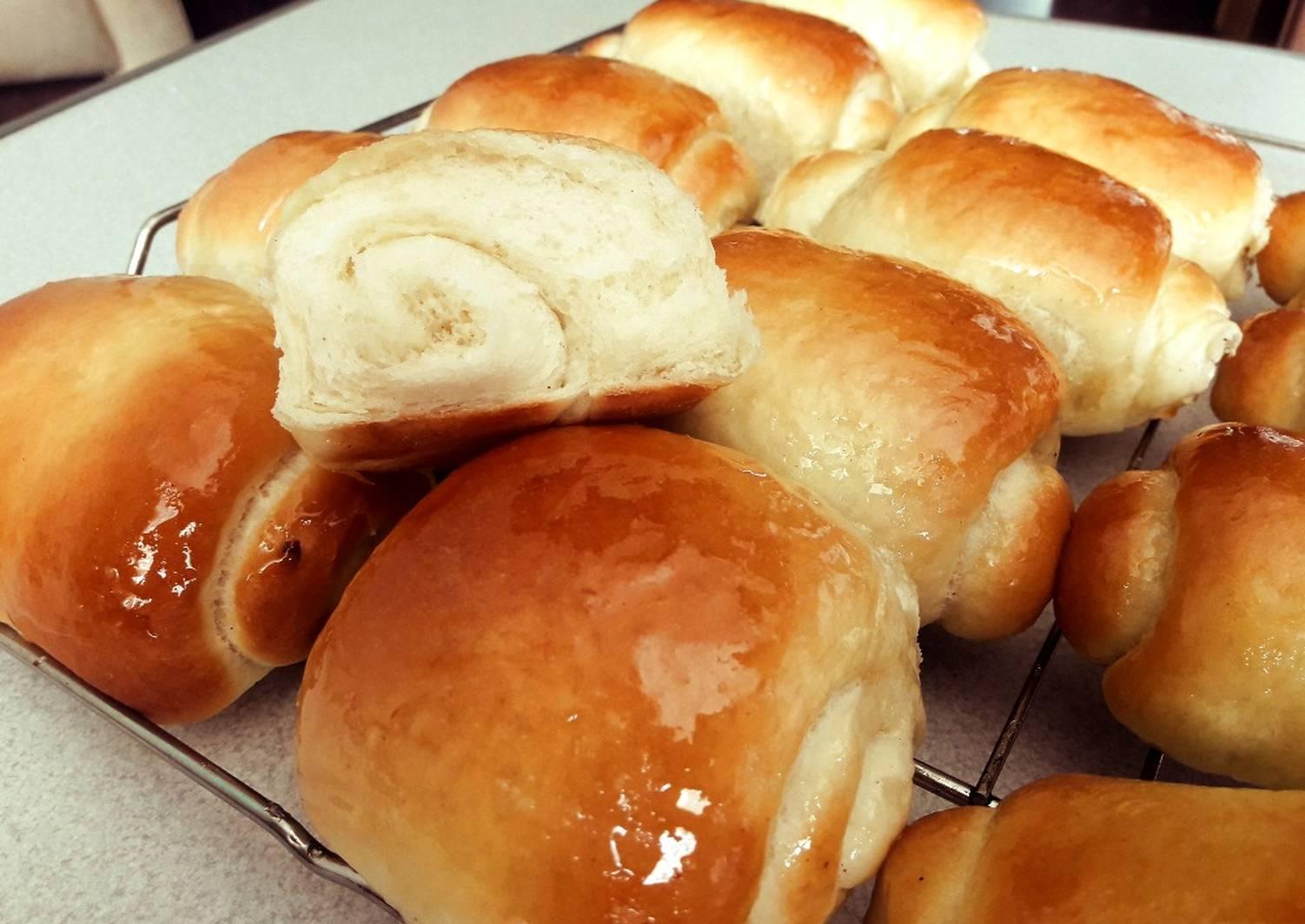нежные булочки рецепт фото метод анализа