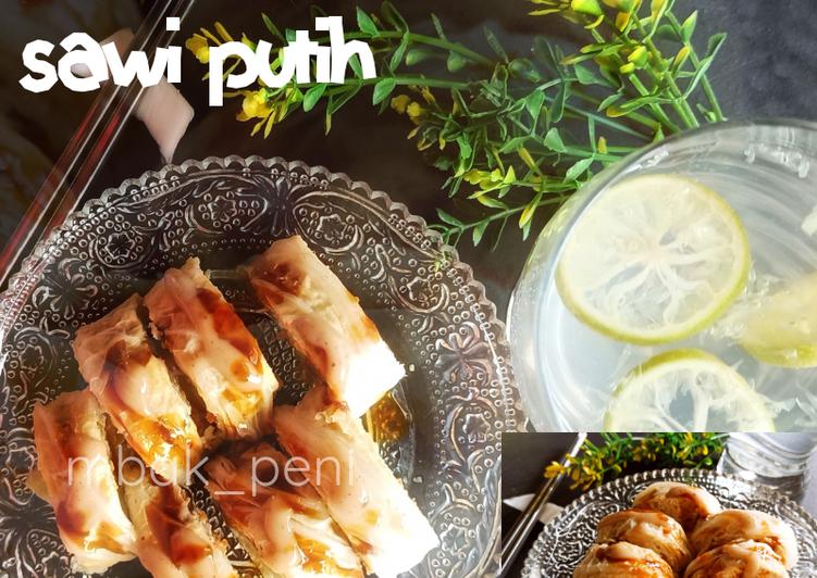 2# Tahu Gulung Sawi Putih - cookandrecipe.com