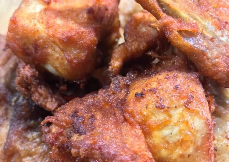 Ayam Goreng Bestari - velavinkabakery.com