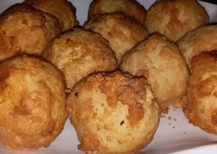 30 Minute Dinner Ideas Spring Stuffed yam balls