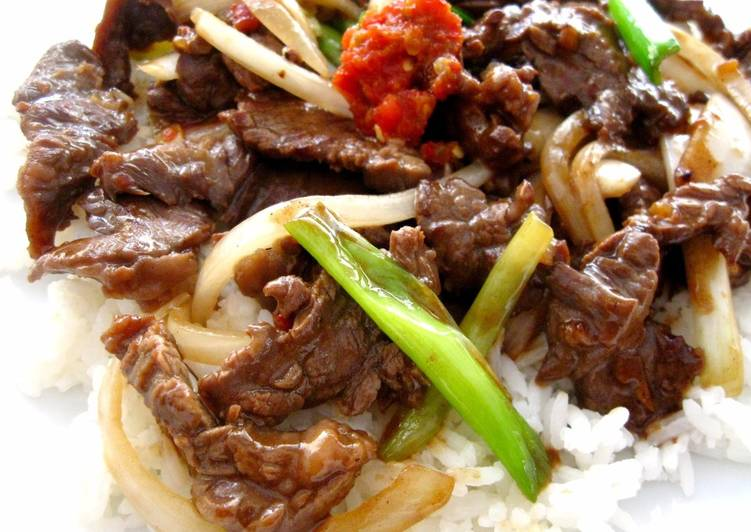 Mongolian Beef for Two, In The Following Paragraphs We Are Going To Be Looking At The A Large Amount Of Benefits Of Coconut Oil