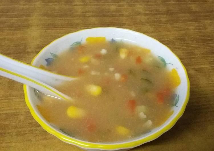 Lokki ka soup