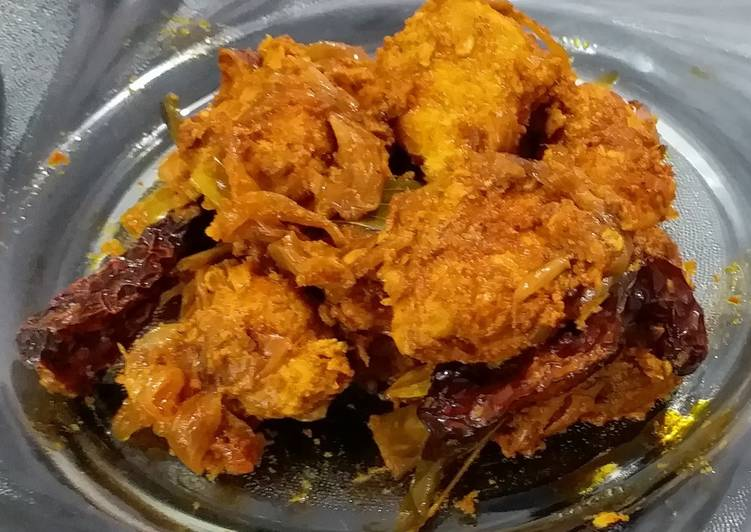 Discover How to Boost Your Mood with Food Chicken Tandoori Fry