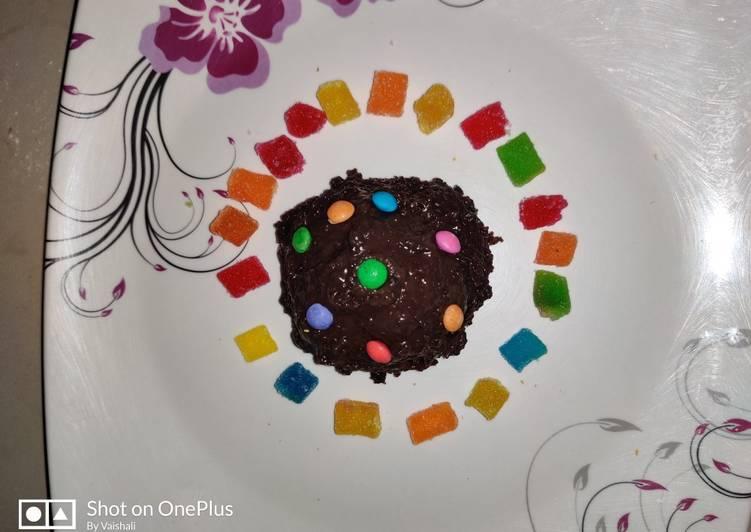 Recipe of Award-winning Chocolate Bomb
