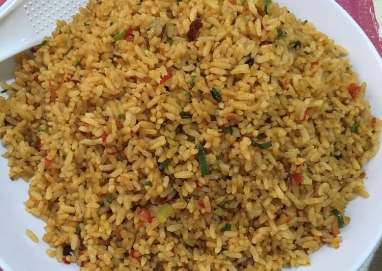 Nasi Goreng Kampung