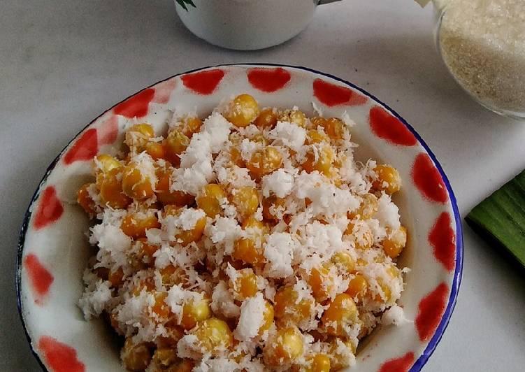 Gorontol jagung (blendung)