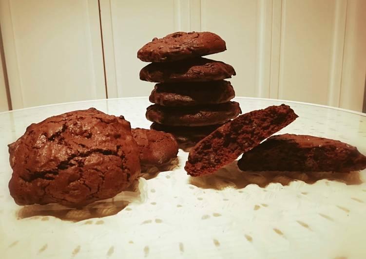 Cookies brownies 🍪