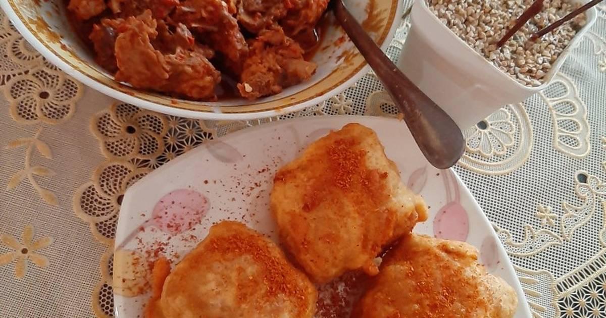 57 520 Resep Cemilan Pedas Enak Dan Sederhana Cookpad