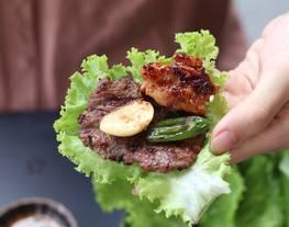 Korean BBQ ala Restoran: Enak Ekonomis Bisa Dijual!