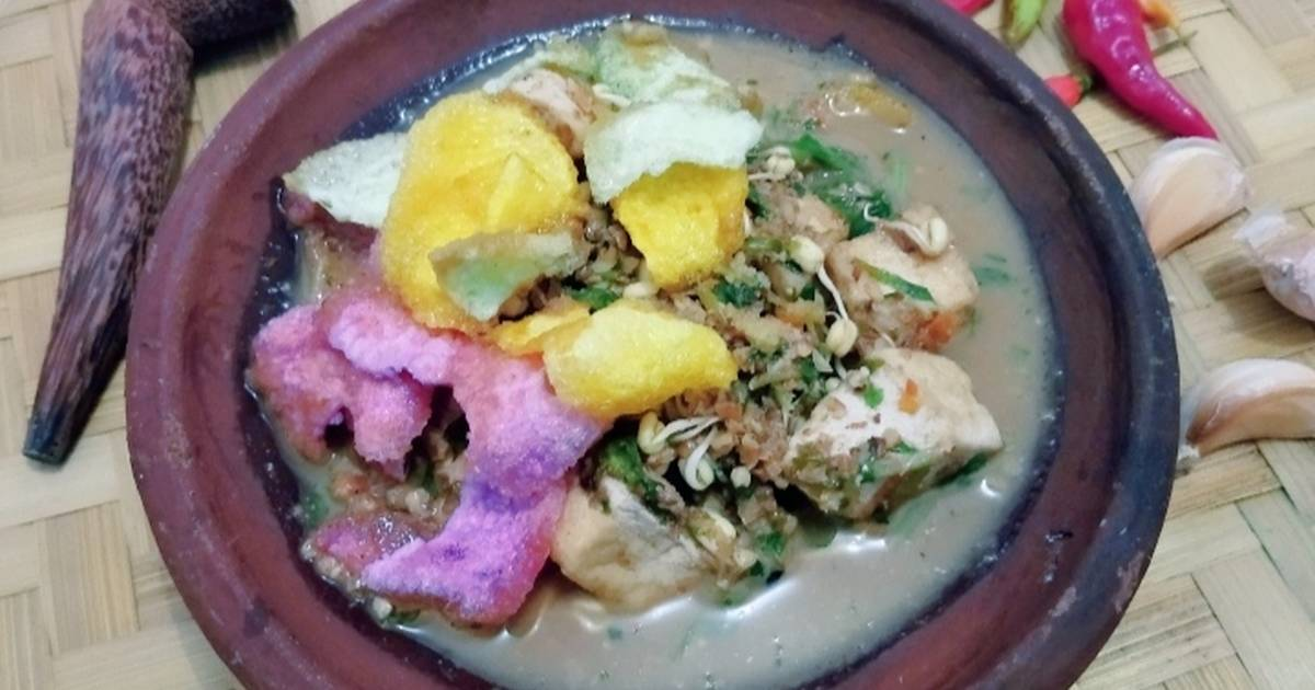 253 Resep Masakan Khas Rembang Enak Dan Sederhana Ala Rumahan Cookpad