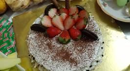 Hình ảnh món Tự làm bánh gato sinh nhật