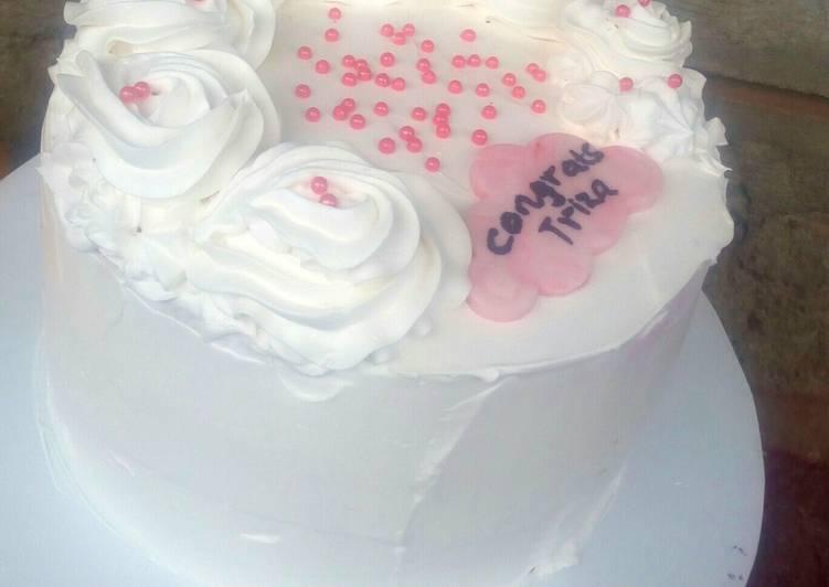 Red velvet cake #Christmasbaking