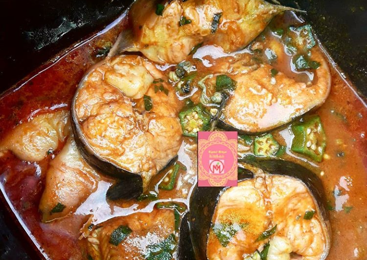 Step-by-Step Guide to Make Favorite Fresh fish soup