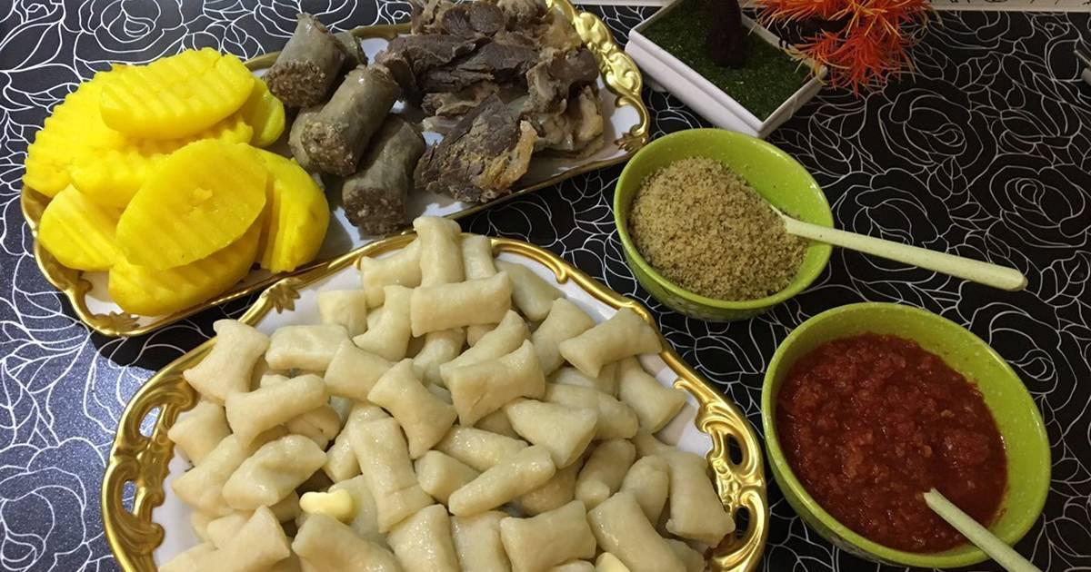 девушкой, которая как готовить даргинский хинкал с фото многие другие, северных